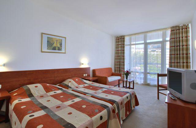 Hotel Fenix - DBL room