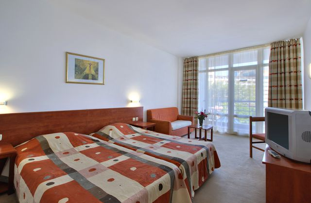 Fenix Hotel - DBL room
